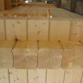 Könnyűszerkezetű faház